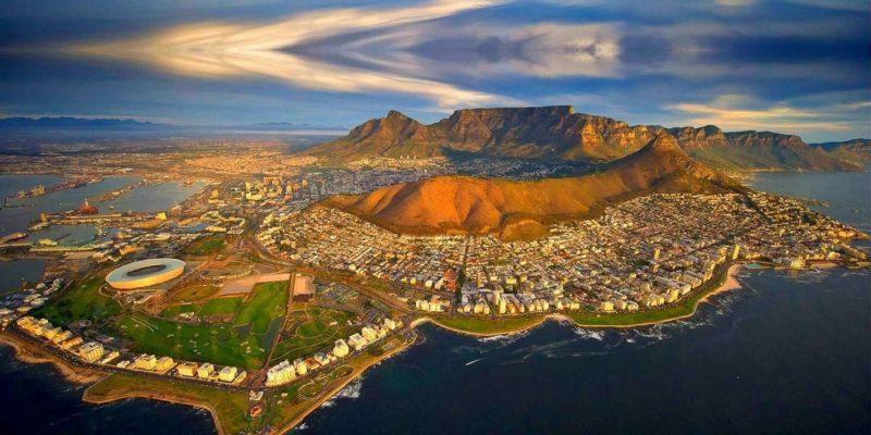 تور آفریقای جنوبی ویژه نوروز 97
