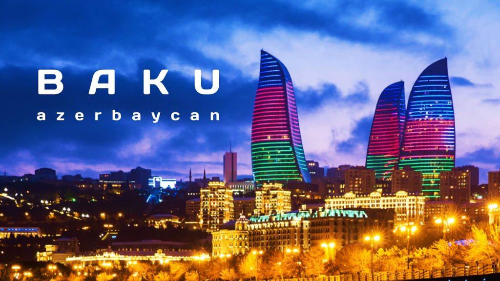 تور باکو ویژه نوروز 97