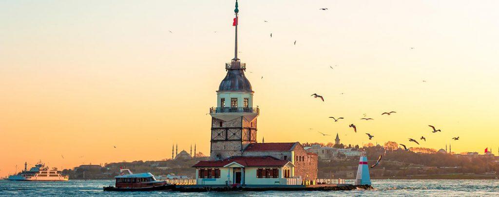 تور استانبول ویژه نوروز 98