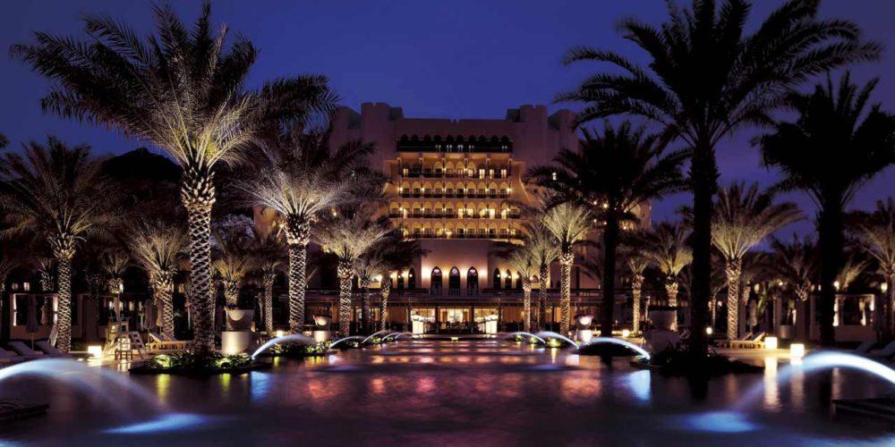 تور عمان (مسقط)