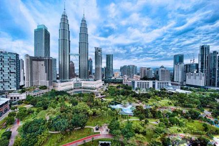 تور مالزی (کوالالامپور)
