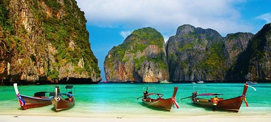 تور تایلند(پوکت)