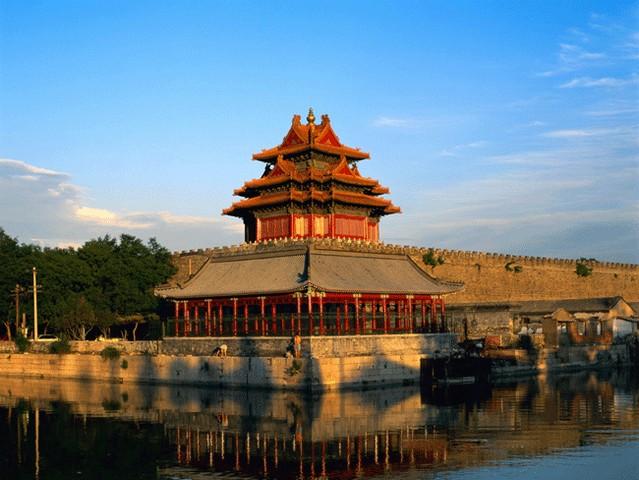 تور تفریحی چین